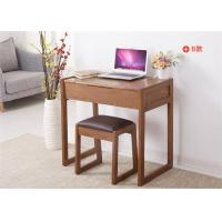 Cheap Customized Small Cherry Solid Wood Dressing Table Simple Style High Standard for sale