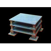 Cheap High Temperature Silicon Carbide Shelves With Good Mechanical Strength for sale
