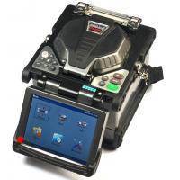 Cheap Fiber Fusion Splicer RY-F600/Maquina de Fusao de Fibra optica for sale