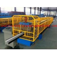 Buy cheap High Strength Gutter Cold Roll Forming Line from wholesalers