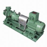 Cheap Standard Chemical Process Pump, 2.5mPa Operating Pressure  for sale