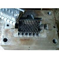 Cheap Injection molding mold  Al heat sink body die casting sand blasted finish for sale