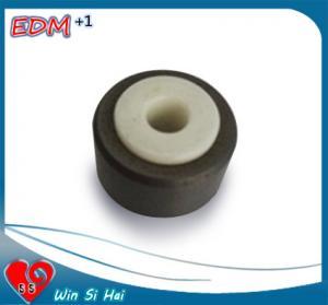 Cheap F412 Fanuc Spare Parts Wire Cut EDM Brake Shoe & Tension Roller for sale
