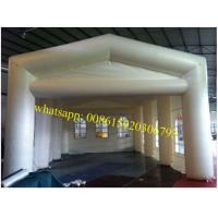 Cheap Inflatable tent,advertising tent Inflatable Tent Fabric for sale