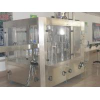 China water bottling machine on sale