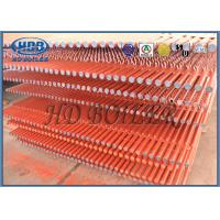 Cheap New Condition Boiler Membrane Water Wall Panels For Power Station Boiler for sale