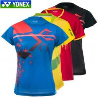Cheap Yonex sport clothing T-shirt, polo shirt for men and women sportswear for sale