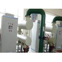 Cheap PLC Control Automatic Ultraviolet Water Disinfection System Stainless Steel 380V 50Hz for sale