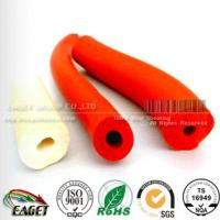 Cheap Silicone Sponge  Cord Rings for sale