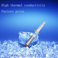 Buy cheap 30g high quality Big thin needle sliver thermal silicone for LED/CPU from wholesalers