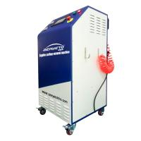 Cheap AC 220V HHO Carbon Cleaner / 50 60 Hz Diesel Engine Decarbonizer Touch Screen Control for sale