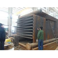 China YLL Chain Grate Biomass Wood Pellet Fired Thermal Oil Heaters on sale
