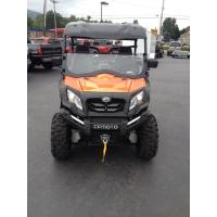 Cheap 2 Seats 800cc Gas Utility Vehicles CF motor UTV with strong powered engine wholesale