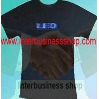 Buy cheap LED T-shirt from wholesalers