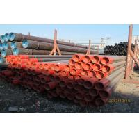 Cheap Gr.A B X70 API 5L Line Pipe For Gas Transportation , DIN Steel Pipe for sale