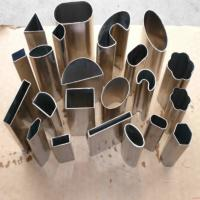 Special shape pipes/tubes/ C-circle pipe/ D-cicle pipe