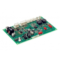 Cheap Printed Circuit Board Assembly | Electronic Fuel Dispenser PCBA​ Manufacture for sale