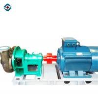 Cheap Industry Anticorrosion 380V Electric Chemical Pump Long Life International Standard for sale