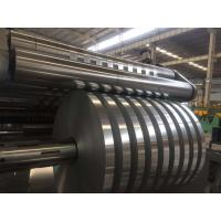 Cheap Metal Coil Slitting Machine thickness 1-6mm Width 300 Mm - 2000 Mm for sale