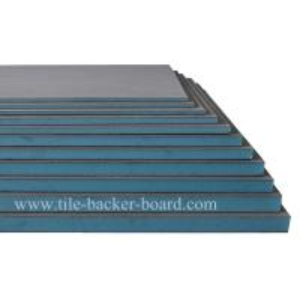 Buy cheap JIT tile backer board from wholesalers