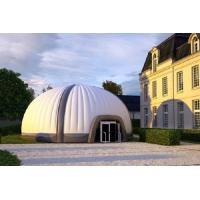 Cheap Fully Customisable Inflatable Tent Big Inflatable Dome Structures Buildings for sale
