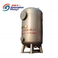 Quality Full Automatic Quartz Sand Filter Water Filter Parts Type Founded 10-5000 m3/d wholesale