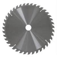 China Low noise sharpen large PCD Woodworking demolition Saw Blade for cutting fibrous plaster on sale
