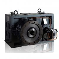 Cheap Weight 250kg Plastic Auxiliary Equipment PP PA ABS Capacity 150kg/H Gear Box 20CrMnMo for sale
