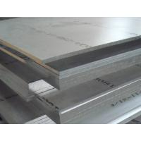 Cheap Aircraft Structure Aluminium Alloy Sheet High Strength SGS / CE Approved for sale
