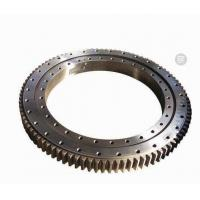 Cheap slewing bearing for mining machinery, 50Mn,42CrMo slewing ring manufacturer for sale