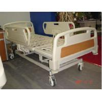 Cheap Home care Multifunctional Patient Bed With ABS Head Board Foot Board for sale