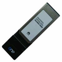 Cheap HUAWEI E800 HSDPA Modem with 7.2Mbps for sale