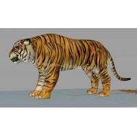Cheap inflatable tiger giant inflatable tiger for sale