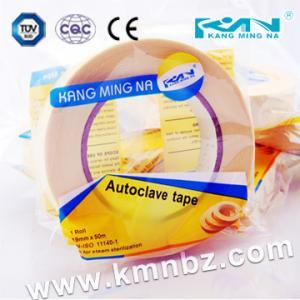 Cheap Steam/Autoclave Sterile control tape for sale