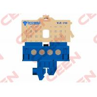 Cheap YZ-70 Vibratory Hammer Rental Germany-imported bearing Solid clamps for sale