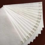 Cheap polyester 1 micron felt ,polyproplyene micron felt for liquid filtration for sale