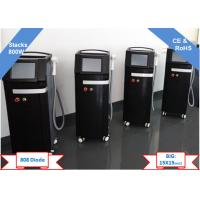 China 810 diode laser hair removal Microchannel , Laser Hair Removal Device on sale
