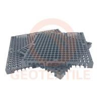 Cheap High Tensile Strength Geocomposite Drainage Net For Waterproofing Membrane Protection for sale