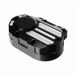 Cheap Anodized Black Precision Machined Parts , CNC Machined Aluminum Parts / Coponents for sale