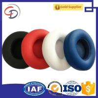 Cheap China Factory high quality Solo 2.0 Ear Pad Cushion Replacement part - 4 colors for sale
