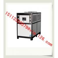 Cheap 50HP New design R22 refrigerator air cooled water chiller / air cooling chiller from China for sale
