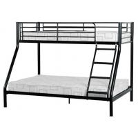 Heavy duty adult home furniture bunk beds with stairs two - Adult loft beds with stairs ...