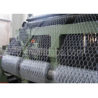 China Durable Multifunction Gabion Wire Mesh 2-3.5mm 60*80 80*100 100*120mm Aperture For Construction on sale