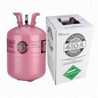 China Mixed Refrigerant (R410A) on sale
