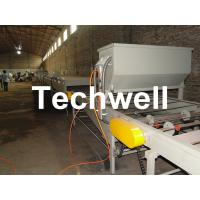 Cheap Automatic Stone Coated Roof Tile Machine  for sale