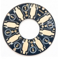 Cheap Pager electronic Manufacturing   Fusion PCB Fabrication & Prototype for sale