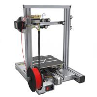 Cheap Fast Speed Hobby 3D Printer Print Lots Filaments for sale