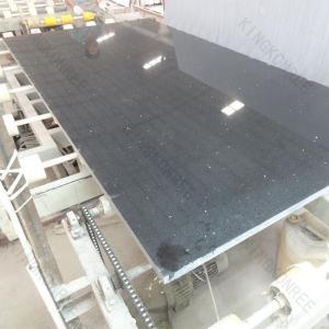 Cheap Starlight White Marble flooring Stone Composite Stone Artificial Quartz Slab for sale