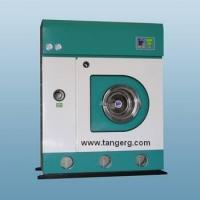Cheap Launday equipment--PDC-3 Dry cleaning machine for sale