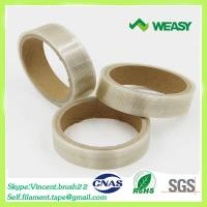 Cheap Non—residue filament tape for sale